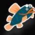 Ancient origins{flying fish}